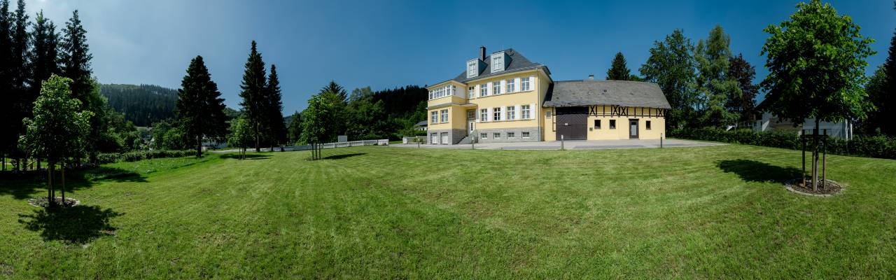 Residence Itterbach - Suites availability