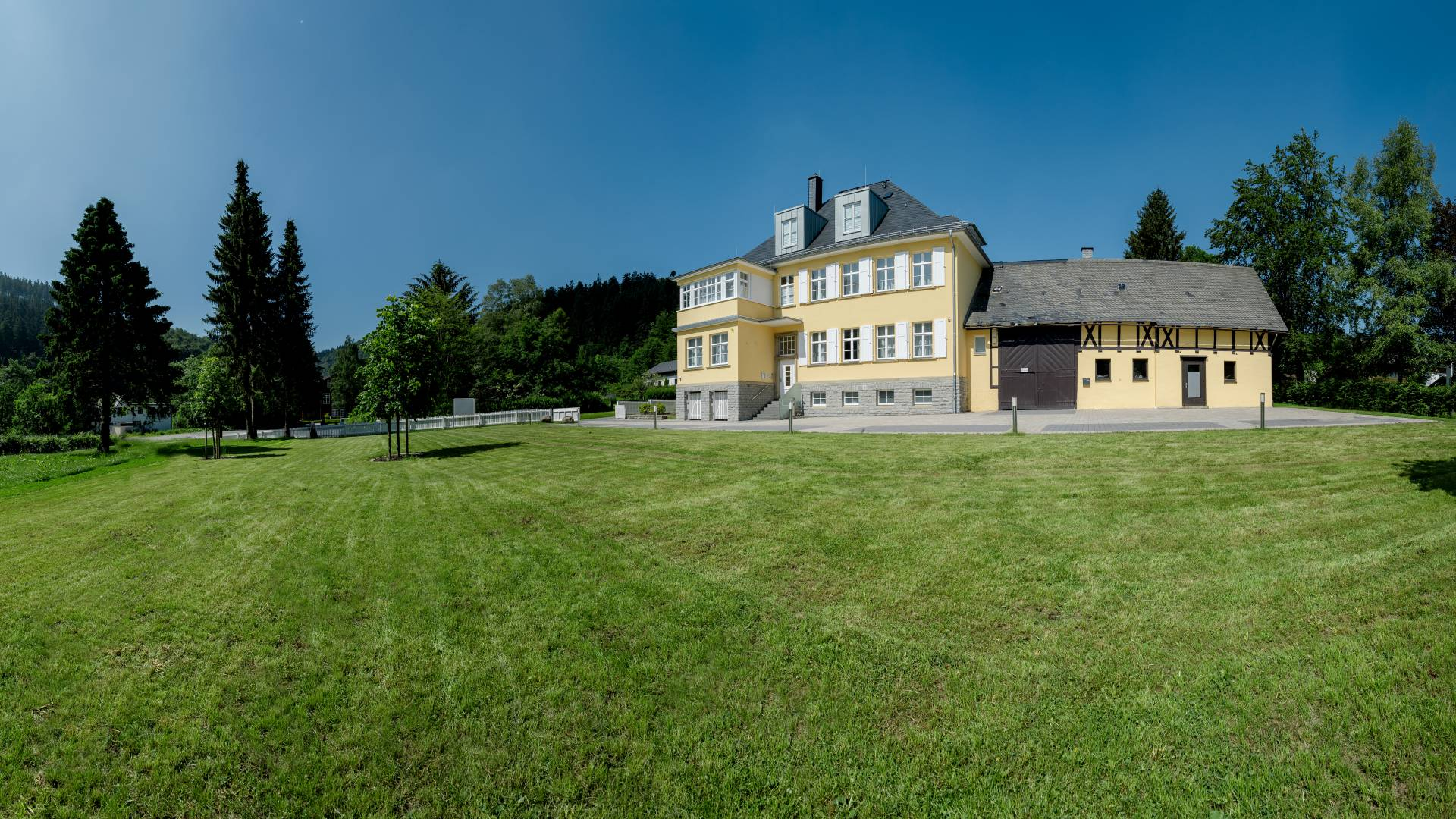 Residenz Itterbach in Willingen
