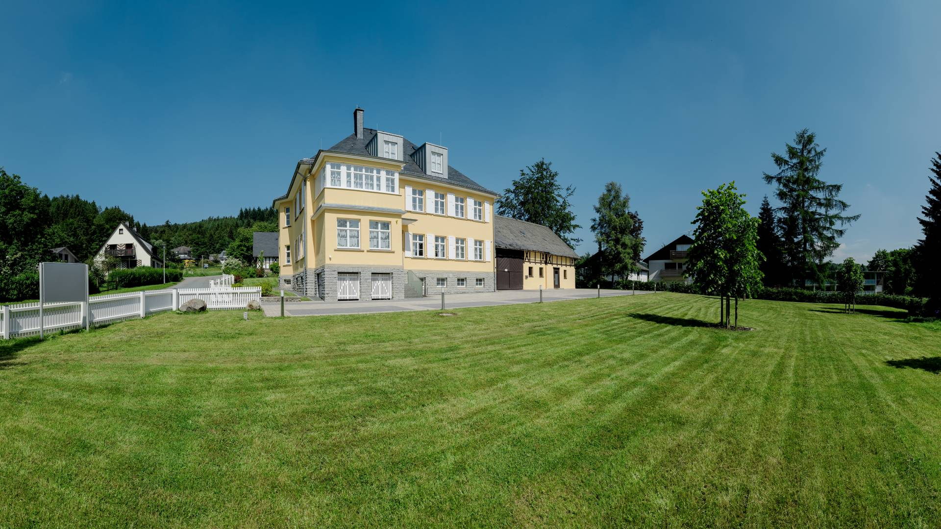 Residentie Itterbach: Suites