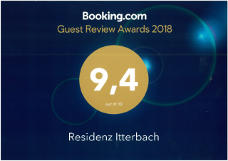 booking.com - Guest Review Rewards 2018