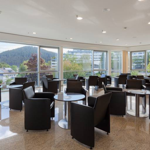 Convention Center im Sauerland Stern Hotel